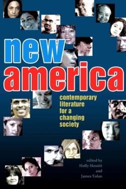 New america cover