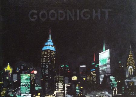 Goodnight NYC