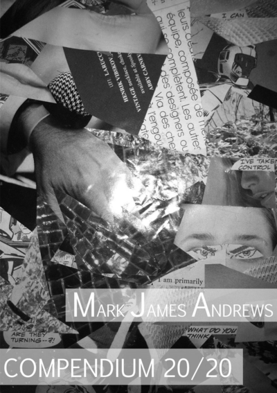 Mark James Andrews Front