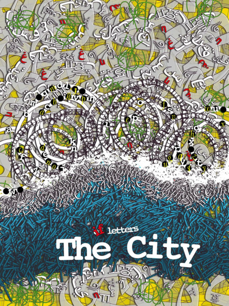 Nico Vassilakis - the city if letters (web)