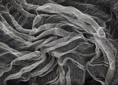 Sacred Fabric - Fresh Air