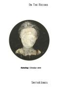 Art for Benjamin Cover (web)